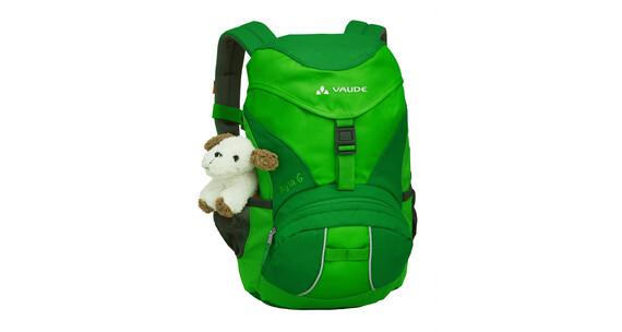 VAUDE Ayla 6 Backpack Kids grass/applegreen